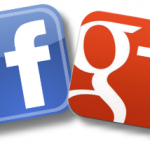 Facebook-und-Google-Plus